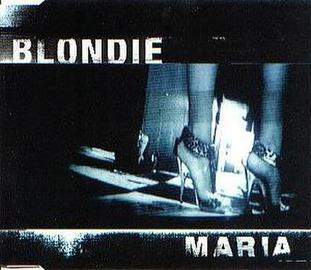 Maria (Blondie song)