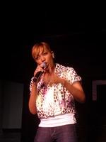 Monica (singer)