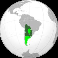 Viceroyalty of the Río de la Plata