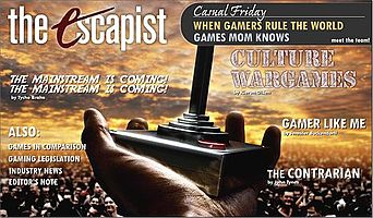 The Escapist (magazine)