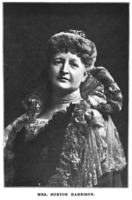 Constance Cary Harrison