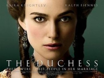 The Duchess (film)