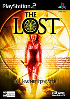 The Lost (video game)
