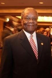 Barnabas Sibusiso Dlamini