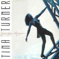 Foreign Affair (Tina Turner song)