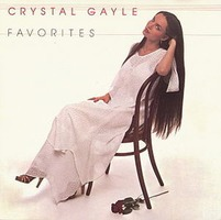 Favorites (Crystal Gayle album)