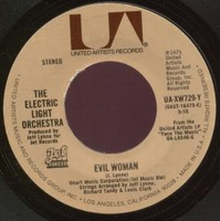 Evil Woman (Electric Light Orchestra song)