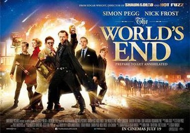 The World's End (film)
