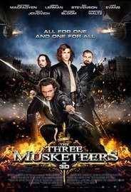 The Three Musketeers (2011 film)