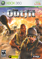 The Outfit (video game)
