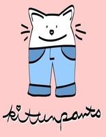 Kittenpants