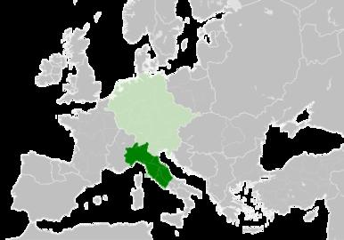 Kingdom of Italy (Holy Roman Empire)