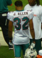 Jason Allen (American football)