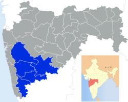 Pune division