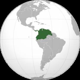 Viceroyalty of New Granada