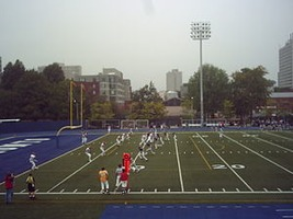 Official (Canadian football)
