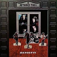 Benefit (album)