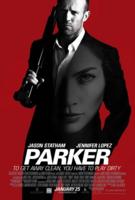 Parker (2013 film)