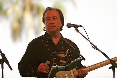 Jim Messina (musician)