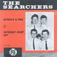 Needles and Pins (song)