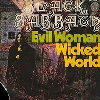 Evil Woman (Crow song)