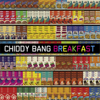 Breakfast (Chiddy Bang album)