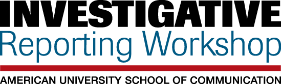 Investigative Reporting Workshop