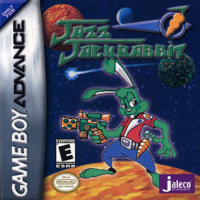 Jazz Jackrabbit (2002 video game)