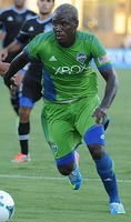 Eddie Johnson (American soccer)
