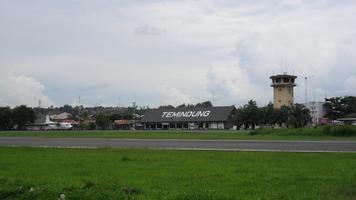 Samarinda Airport