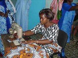 Foot (sewing)