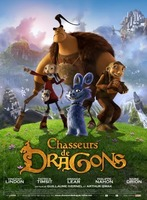 Dragon Hunters (film)