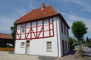 Moringen concentration camp
