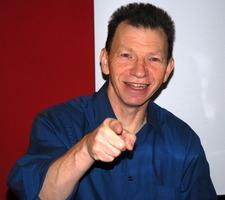 Max Grodénchik