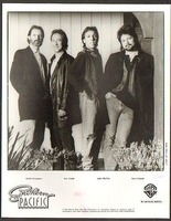 Southern Pacific (band)