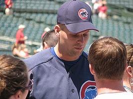 Michael Barrett (baseball)