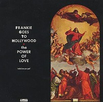 The Power of Love (Frankie Goes to Hollywood song)