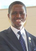 Edgar Lungu