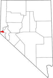 Carson City, Nevada