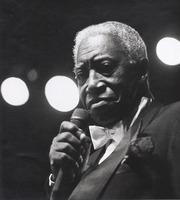 Joe Williams (jazz singer)