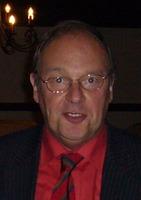 Keith Porteous Wood