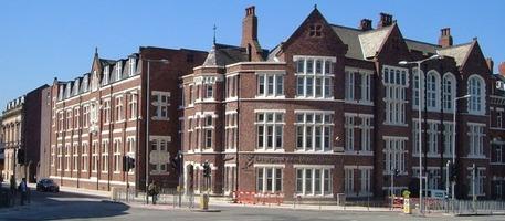 Liverpool Business School