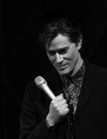 John Alcorn (singer)