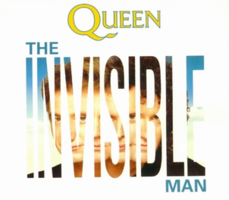 The Invisible Man (Queen song)