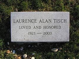 Laurence Tisch