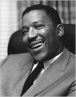 Clyde Otis