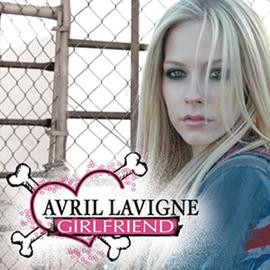 Girlfriend (Avril Lavigne song)