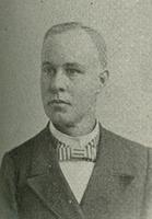 George Calhoun Crowther
