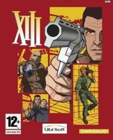 XIII (video game)