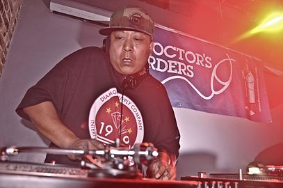 DJ Babu